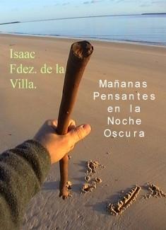 MAÑANAS PENSANTES EN LA NOCHE OSCURA (Poemario)
