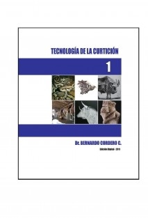 TECNOLOGIA DE LA CURTICION TOMO 1