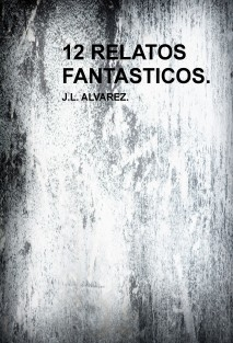 12 RELATOS FANTASTICOS