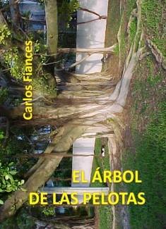 EL ÁRBOL DE LAS PELOTAS