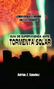 Guía de Supervivencia ante Tormenta Solar (a color)