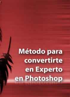 Método para Convertirte en Experto de Photoshop