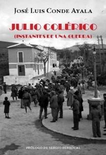 JULIO COLÉRICO