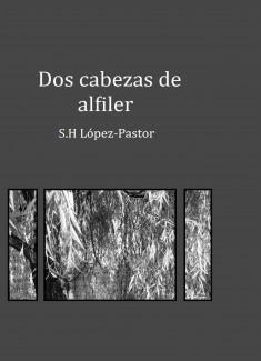 DOS CABEZAS DE ALFILER