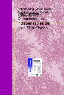 Introducción - Conocimientos indispensables del Usui Shiki Ryoho
