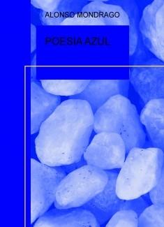 POESIA AZUL