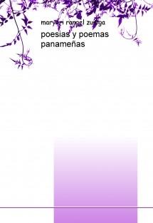 poesias y poemas panameñas