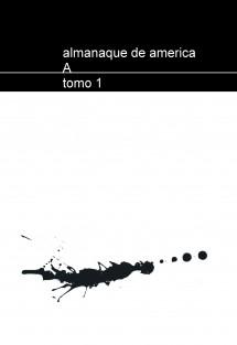 almanaque de america A tomo 1