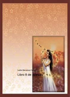 Libro 8 de poesías