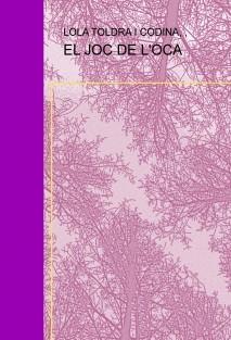 EL JOC DE L'OCA