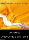 Curso de OpenOffice Writer 3