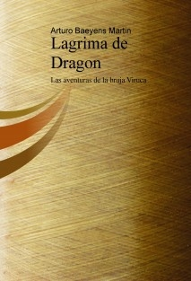 Lagrima de Dragon