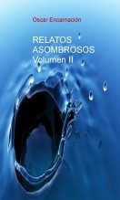 RELATOS ASOMBROSOS VOLUMEN 2