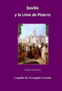 Sevilla y la Lima de Pizarro