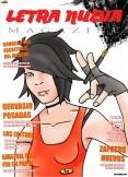 Letra Nueva Magazine - Septiembre