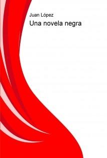 Una novela negra