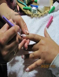 como decorar tus uñas