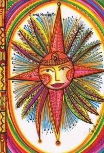 Guayacán y el Camino de los Dioses