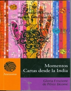 Moments, Letters from India