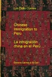 Chinese Immigration to Perú - La inmigración china en el Perú