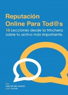 Reputacion Online para Tod@s 1ª edición