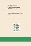 Cartografía de los hábitats CORINE de Aragón. Lista de hábitats de Aragón, versión 4.09