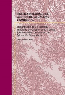 IMPLANTACIÓN DE UN SISTEMA INTEGRADO DE GESTIÓN DE LA CALIDAD Y AMBIENTAL EN UN INSTITUTO DE EDUCACIÓN SECUNDARIA