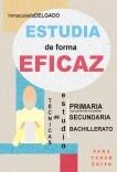 ESTUDIA DE FORMA EFICAZ