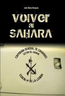 Volver al Sahara