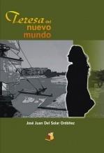 Libro Teresa del nuevo mundo, autor Editorial GrupoBuho