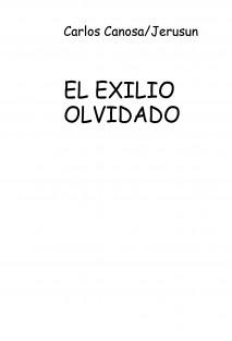 EL EXILIO OLVIDADO