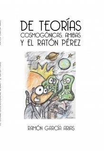 DE TEORÍAS COSMOGÓNICAS, AMIBAS Y EL RATÓN PÉREZ (BLANCO Y NEGRO)