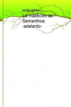La maldición de Semanthoa -adelanto-