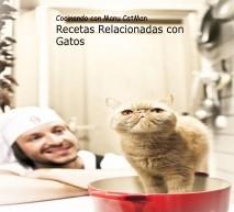 Recetas relacionadas con Gatos