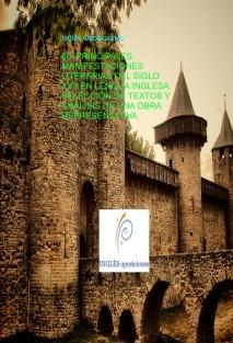 60. PRINCIPALES MANIFESTACIONES LITERARIAS DEL SIGLO XVII EN LENGUA INGLESA. SELECCIÓN DE TEXTOS Y ANÁLISIS DE UNA OBRA REPRESENTATIVA.