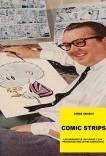 Comic strips: los orígenes de los comics y los principales dibujantes americanos.