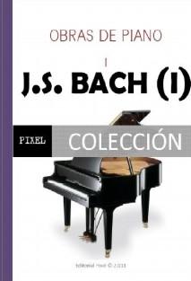 Obras para Piano de J.S. Bach (I)