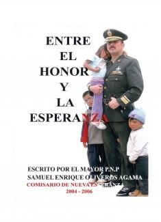 Entre El Honor y La Esperanza