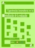 Experiencias innovadoras en la sistematización de la evaluación. EVALtrends 2011