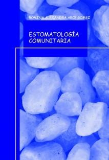 ESTOMATOLOGÍA COMUNITARIA