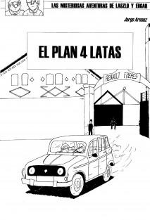 El plan 4 latas