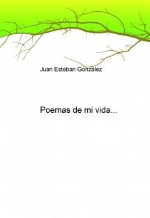 Poemas de mi vida