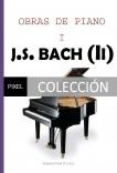 OBRAS DE PIANO DE J.S.BACH (II)