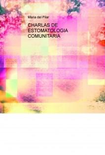 ESTOMATOLOGIA COMUNITARIA