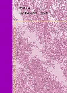 Juan Salvador Faviota