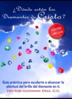 ¿Donde están los diamantes de Cristo?