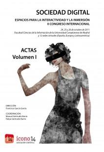 Actas del II Congreso Internacional Sociedad Digital (Vol I)