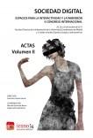 Actas del II Congreso Internacional Sociedad Digital (Vol. II)