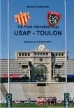 1/4 Final Heineken Cup: USAP - TOULON   Barcelona, 9 d'Abril 2011