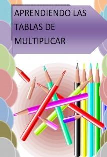 Aprendiendo las Tablas de Multiplicar